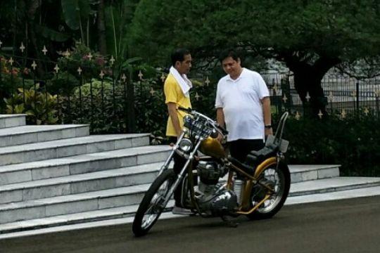 Pemerintah dukung industri sepeda motor modifikasi