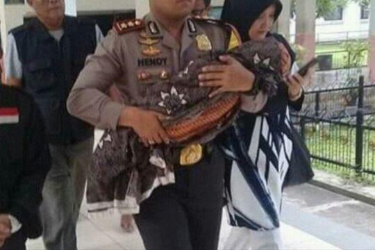 Kelanjutan kasus penganiayaan bayi Karawang, ini kata polisi