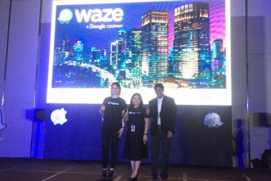 Waze luncurkan Waze for Brands di Indonesia