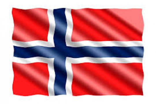 Penyelamat siap tarik kapal pesiar yang terdampar di Norwegia