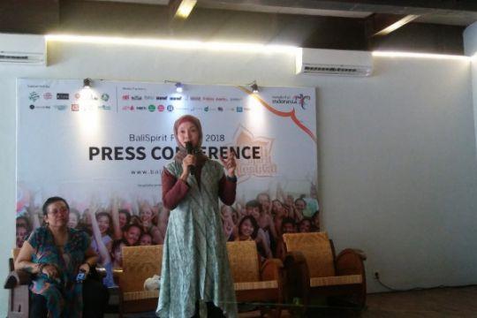 BaliSpirit Festival 2018 akan hadirkan kelas sufisme dan yoga