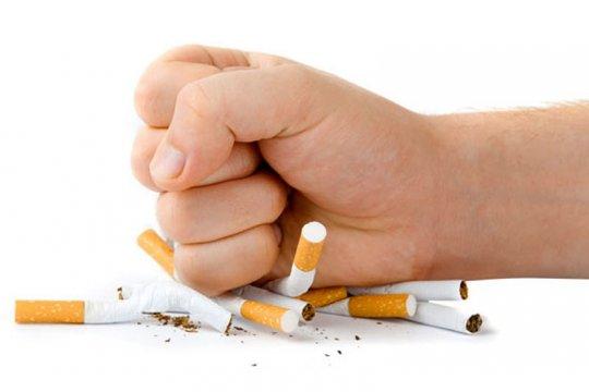 Risiko kanker paru-paru naik 25 persen pada perokok pasif