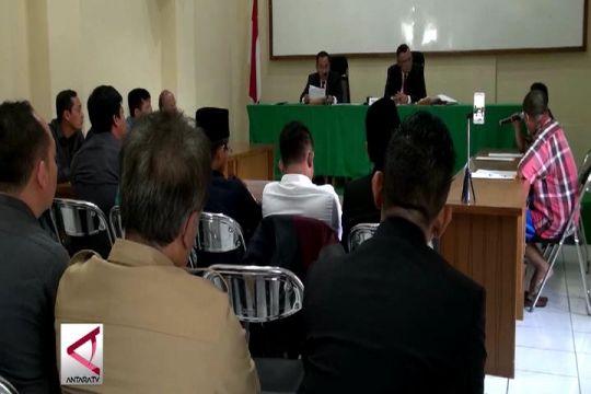 DKPP gelar sidang etik penyelenggara Pilkada Garut