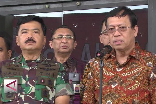 Dirjen Pajak apresiasi langkah Panglima TNI lapor SPT