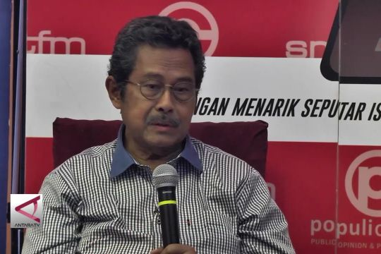 Fahmi Idris bicara oligarki ekonomi nasional