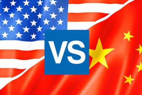 China serang balik AS, bidik pajak barang