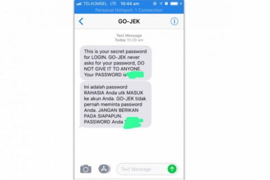 Polda Sulsel bongkar sindikat penipuan online
