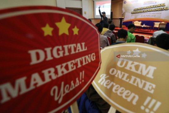 """Kemendag - Facebook bermitra dukung program """"Bangga Buatan Indonesia"""""""