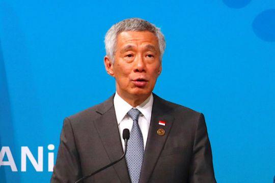 PM Lee isyaratkan pemilihan umum Singapura tahun depan