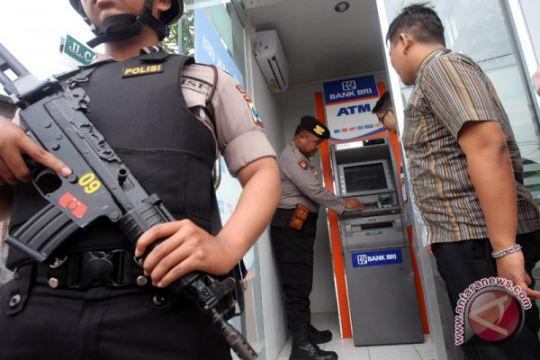 Antisipasi pencurian data nasabah perbankan