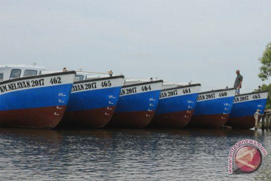 Nelayan Aceh Barat takut gunakan kapal bantuan