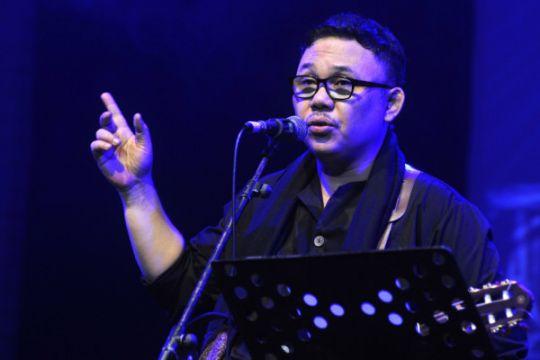 Doel Sumbang jadi juru kampanye Nurul Arifin