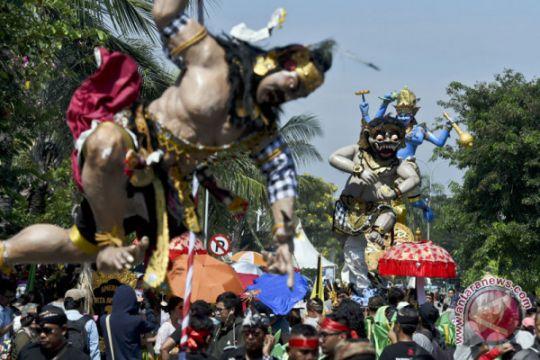Festival Ogoh-Ogoh Ancol