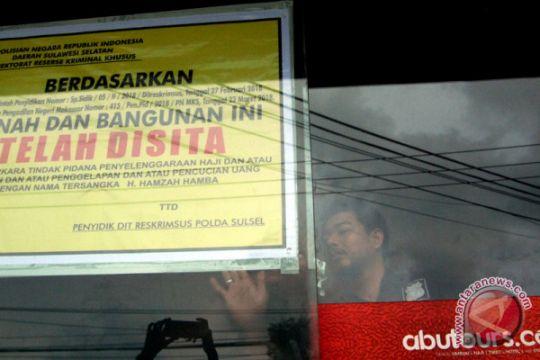 Polda sita aset Abu Tours di Jakarta