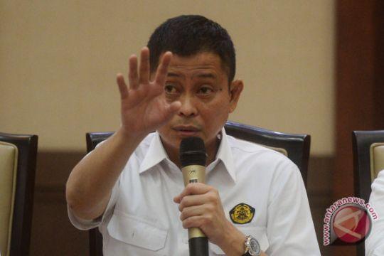 Menteri ESDM janji bahas listrik korban Sinabung