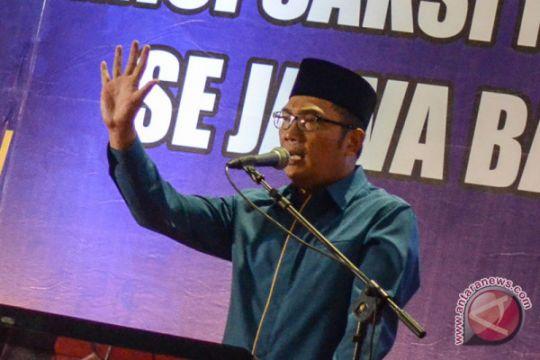 Ridwan Kamil siap menyejahterakan nelayan Tasikmalaya