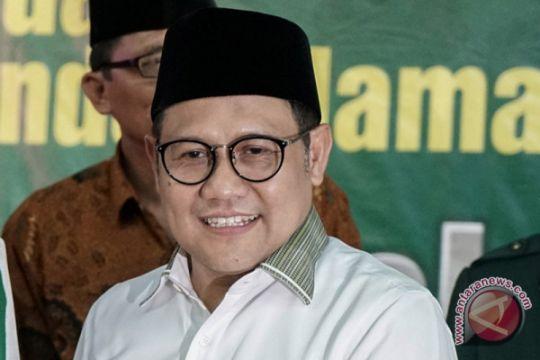 PKB yakini Cak Imin cocok dampingi Jokowi