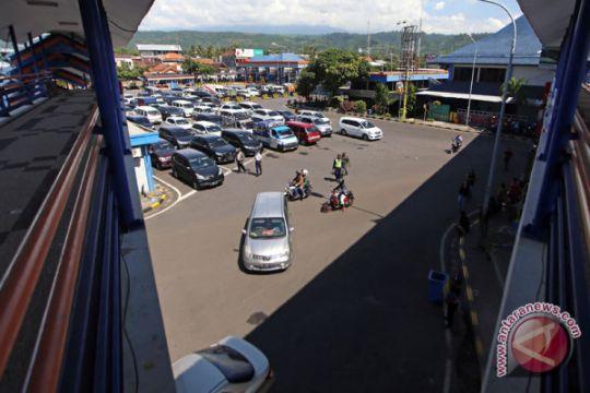 Pemudik menuju Pelabuhan Ketapang Banyuwangi meningkat
