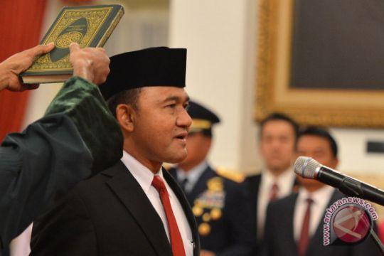 Kemarin, Kepala BNN baru hingga peneliti Indonesia dapat penghargaan dari Belgia