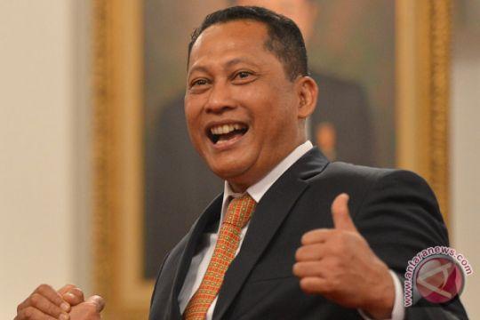 Menteri BUMN angkat Budi Waseso menjadi Dirut Bulog