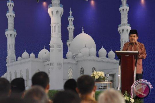 Dewan Masjid Indonesia intensifkan pemberdayaan ekonomi umat