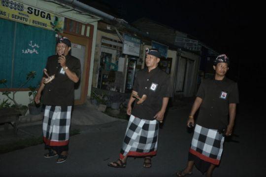 """Kemarin Bali gelap gulita, Jokowi """"ngevlog"""" di Sydney"""