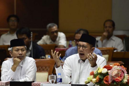 Biaya ibadah haji embarkasi Batam Rp32,4 juta