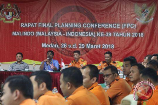 Pertemuan SAR Malaysia-Indonesia