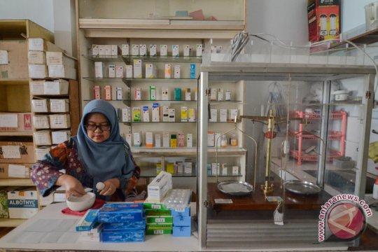 GP Farmasi usulkan alokasi pembayaran obat dalam anggaran BPJS Kesehatan