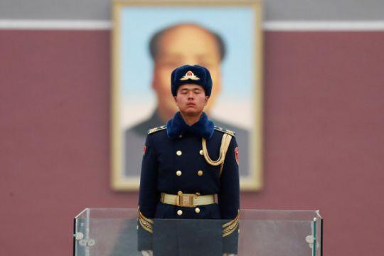 China ajukan pembangunan pangkalan militer di Pasifik selatan