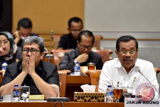 DPR soroti nota kesepahaman kejaksaan terkait penanganan korupsi