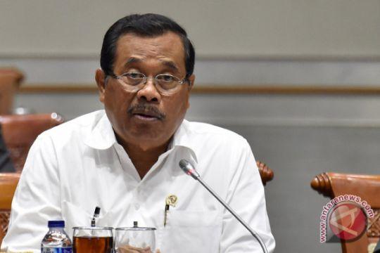 Jaksa agung perintahkan kejar buronan korupsi ke luar negeri