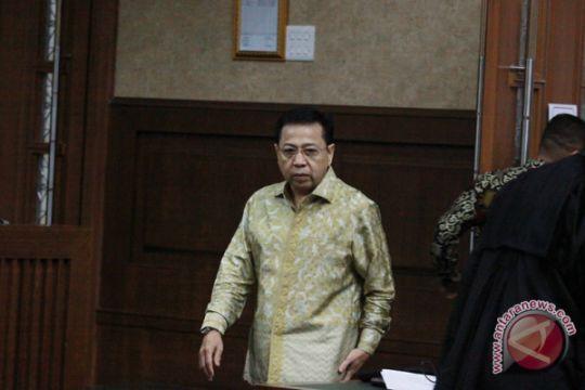 Kemarin, Setya Novanto menangis hingga Kawah Ijen ditutup sementara