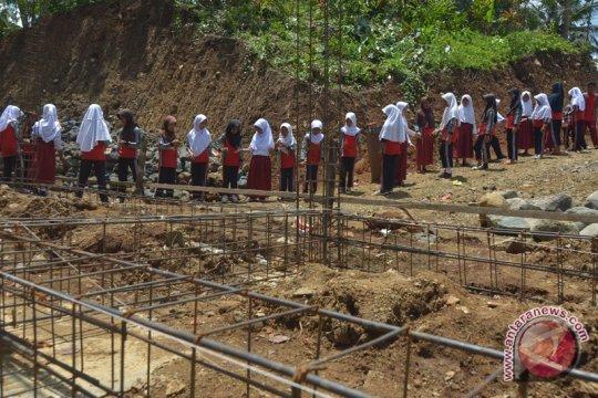 Desa Blang Krueng kini miliki sekolah swadaya