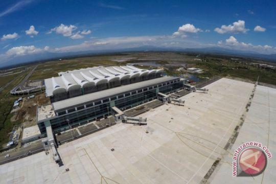 Garuda belum masukkan Bandara Kertajati sebagai embarkasi haji