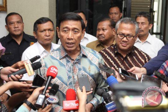 Wiranto: SARA tidak layak digunakan dalam kampanye