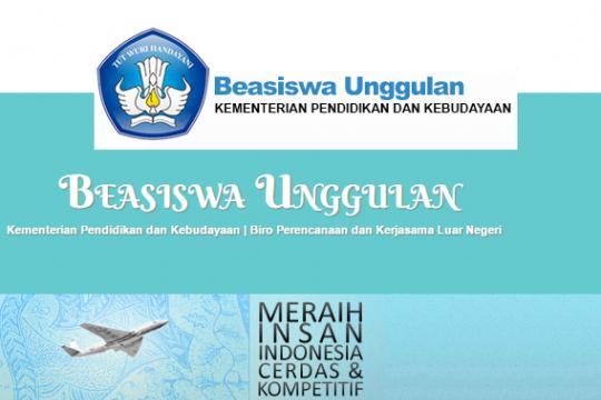 Kemendikbud buka pendaftaran seleksi Beasiswa Unggulan