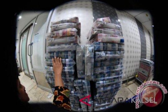Utang luar negeri Indonesia Agustus 2019 tumbuh melambat