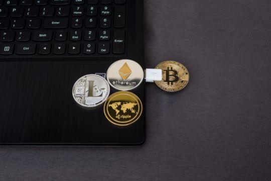 Jejak transaksi cryptocurrency dalam peredaran narkoba