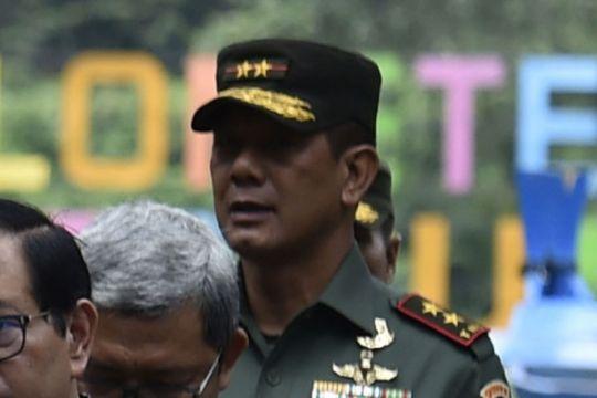 Mayjen TNI Doni Monardo jabat Sesjen Wantannas