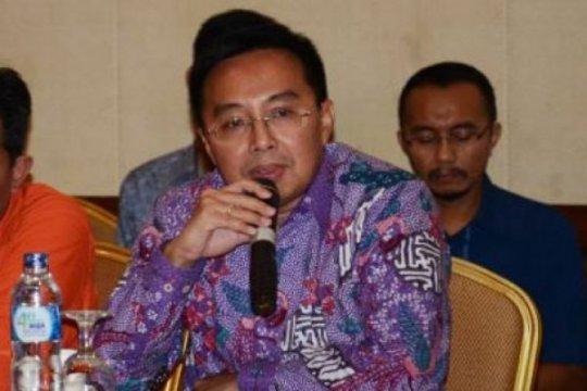 Anggota Komisi I DPR belum bahas hasil audit kinerja TVRI oleh BPK RI