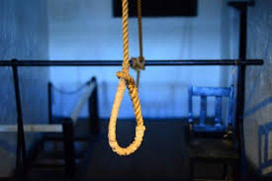 Satpam OJK yang bunuh diri diduga terlilit hutang