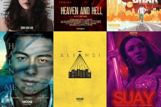 """""""Aliansi"""", naskah Indonesia yang bersaing di HOOQ Filmmakers Guild"""