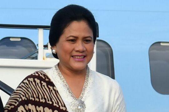 Setelah Bali, Iriana Widodo lanjut ke NTT besok
