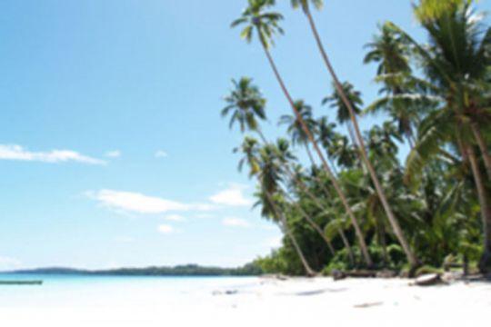 Kepulauan kei tawarkan embal hingga wisata pantai