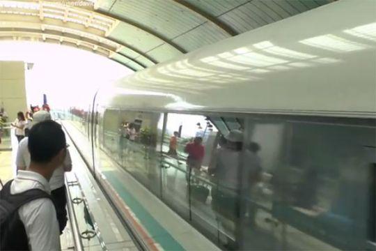 Nunggak utang dan ketahuan merokok, dilarang naik kereta di China