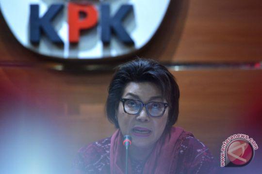 KPK sebut wali kota dan anggota DPRD Malang korupsi massal