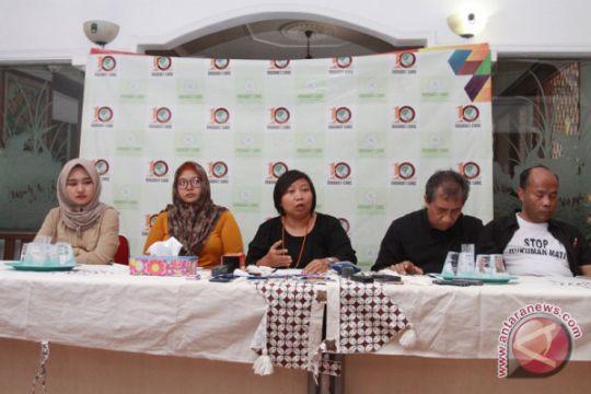 Migrant Care: Zaini Misrin dipaksa mengaku melakukan pembunuhan