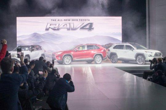 New York Auto Show 2020 batal digelar