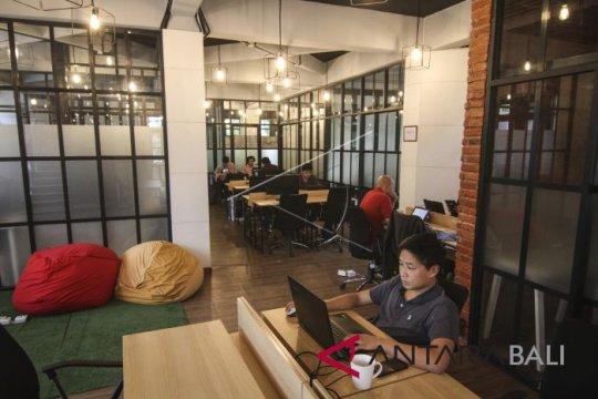 """Kemenperin terus fasilitasi """"coworking space"""" dukung usaha milenial"""
